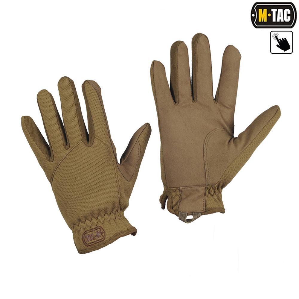 Перчатки Scout T. MK2 цвет койот