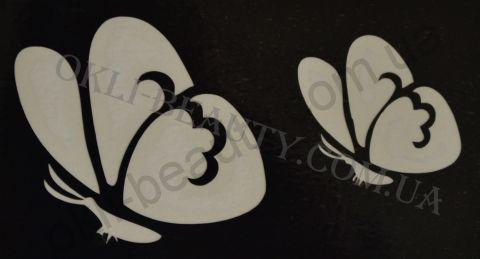 Трафареты для боди-арта, био-тату Z 247