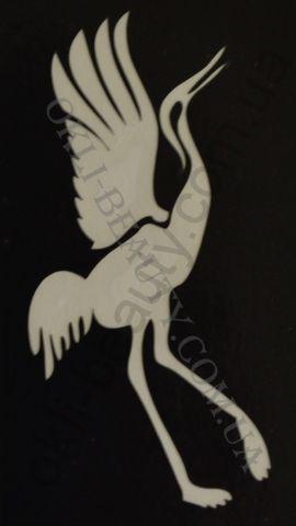 Трафареты для боди-арта, био-тату Z 273