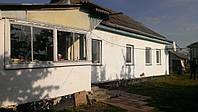 Жилой кирпичный дом Васильков