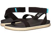 Сандали/Вьетнамки (Оригинал) Native Shoes Juliet Jiffy Black/Bone White, фото 1