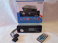 Автомагнитола 1132 Bluetooth, MP3, FM, USB(2), SD, AUX (аналог Pioneer)