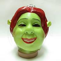 Латексная маска Фиона