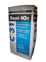 Шпаклевка фасадная С-31 (полимерно-цементная)
