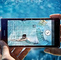 "Водонепроницаемый смарфон Xperia Z1 L39H, 5"", Android 4.4, 20.7 Mpx, 16GB, ОЗУ 2GB, 4 ядра, GPS, 3G,, фото 1"