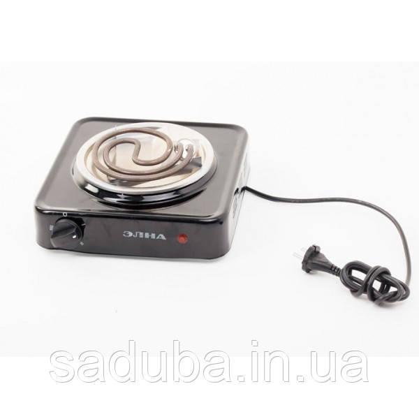 Настольная плита электрическая Элна Мечта с узким теном
