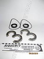 К-т насоса шестерёнчатого НШ-100-В (плоский)