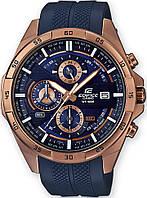 Мужские классические часы Casio Edifice EFR-556PC-2AVUEF, фото 1