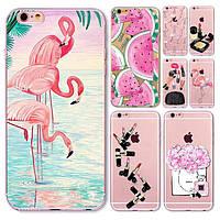 Чехол для телефона Stardust Flamingo for iPhone 6 / 6S Plus Do not guit