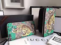 Gucci брендовый кошелек