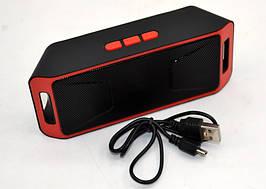 Bluetooth колонка Wireless Speaker K668 + USB, TF