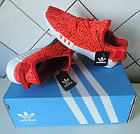 Кроссовки Adidas летние, женские и подростковые - Yeezy Boost, реплика
