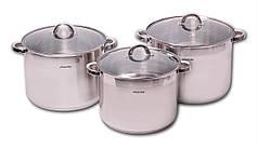 Набор посуды KAMILLE  KM-5803