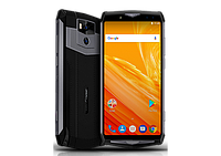 Смартфон Ulefone Power 5 получил аккумулятор емкостью 13 000 мА/ч. Он может работать без подзарядки неделю!