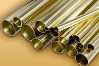 Киев труба латунная ЛС59 Л68 диаметр трубы латунные в ассортименте от 10 мм латунь и выше