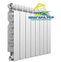 Алюминиевый радиатор SanTehRai 500/96 172 Ватт