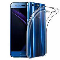 Силиконовый чехол для Huawei Honor 9