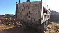 Камень ракушняк с бесплатной доставкой в Харьков, фото 1