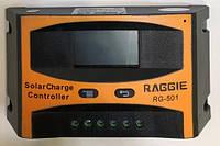Контроллер к Солнечной панели RG-501 10A