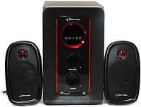 Колонки 2.1 (с USB) 368 OPTIMA