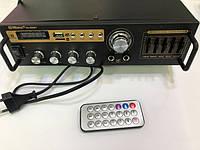 Усилитель звука SN-888BT amplifier