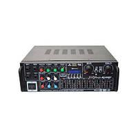 Усилитель звука AV-326BT, фото 1