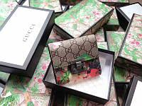 Gucci портмоне