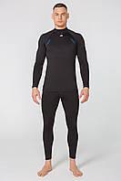 Мужской спортивный утепленный костюм для бега Rough Radical Edge (original) теплый зимний