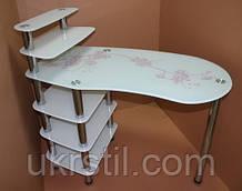 Маникюрный стол Fondini