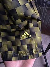 Шорты Adidas мужские.Две расцветки.Плащевка , фото 2