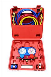 Тестер для измерения герметичности системы кондиционирования BassPolska 3616