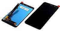 Модуль Huawei Y6 Pro (TIT-U02/TIT-AL00)/Enjoy 5/Honor Play 5X black .a