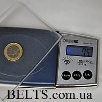 Ювелирные весы Диамонд до 200 граммов, Точные весы Digital Pocket Scale Diamond 200