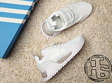 Женские кроссовки Adidas F/1.4 PrimeKnit White BY9396, фото 2