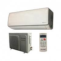 Кондиционер SmartWay SAFN-E12APL White, сплит-система, компрессор инверторный, площадь помещения 35
