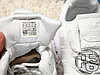 Женские кроссовки Adidas F/1.4 PrimeKnit White BY9396, фото 6