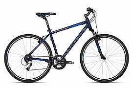 Велосипед Kellys 18 Cliff 70 Blue 17