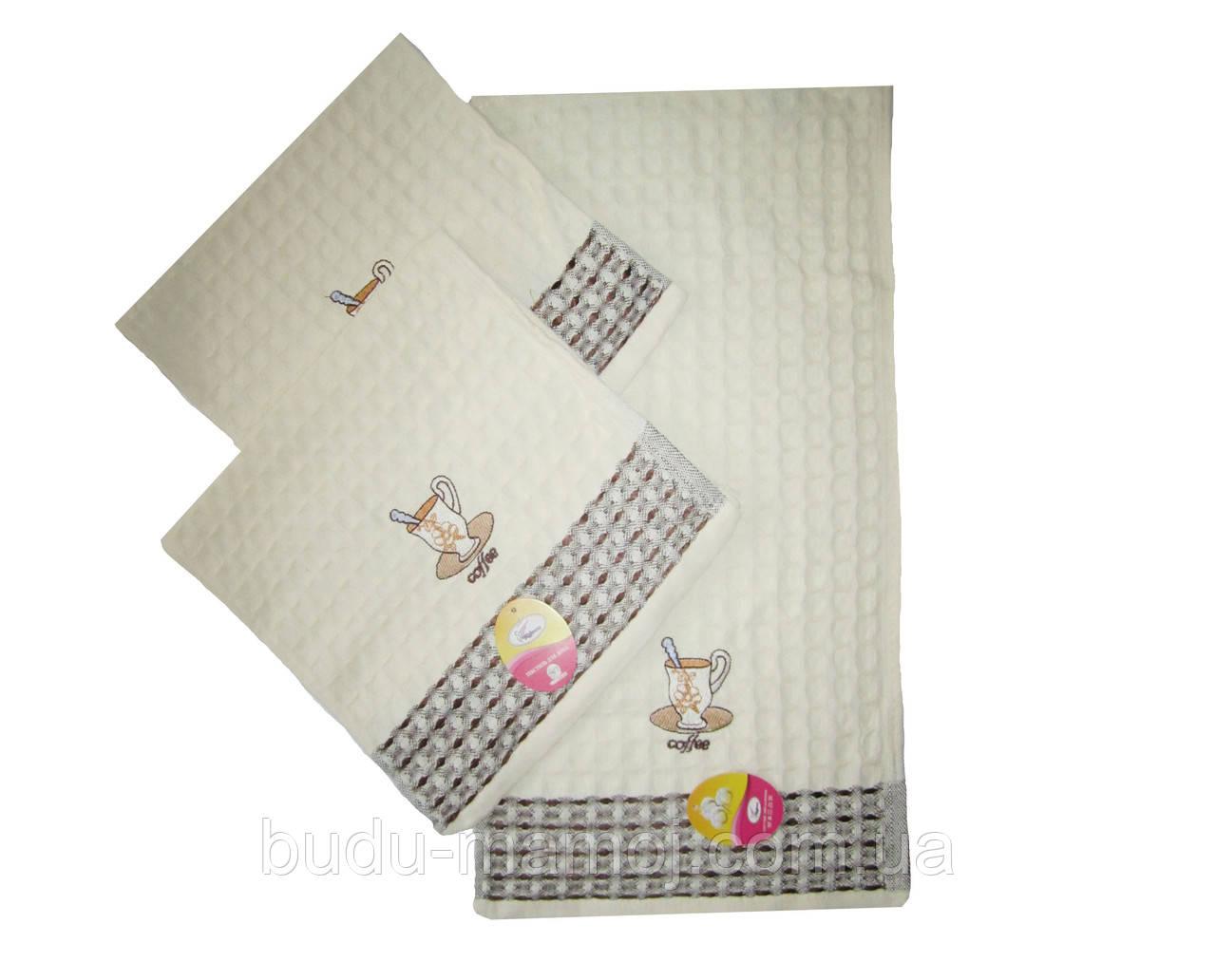 Премиум качество полотенце кухонное хлопок 50-27см
