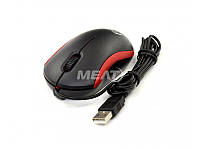 Frime FM-010 Black/Red USB, фото 1