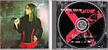 Музичний сд диск AVRIL LAVIGNE Under my skin (2004) (audio cd), фото 2