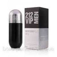 Духи мужские Carolina Herrera 212 VIP Men New York Pills, фото 1