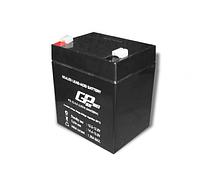 Батарея аккумуляторная 12V 5AH