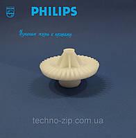 Шестерня мясорубки Philips HR7765
