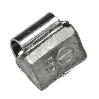 Грузик набивной для легкосплавных дисков 15гр.(Alu15), фото 1