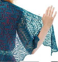 Ажурное вязание и узоры
