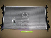Радиатор охлаждения FORD TRANSIT, CONNECT (TC7) (02-) (пр-во Nissens) . 62015A . Цена с НДС.