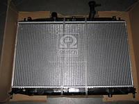 Радиатор охлаждения HYUNDAI ACCENT 05- (MT) (TEMPEST) . TP.1567509MT . Цена с НДС.