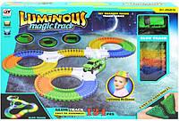 Светящийся трек с машинкой Luminous Magic Track A5-1, фото 1
