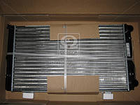 Радиатор охлаждения LADA KALINA (пр-во Nissens) . 623554 . Цена с НДС.