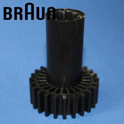 Шестерня для мясорубки Braun 67051414, фото 2